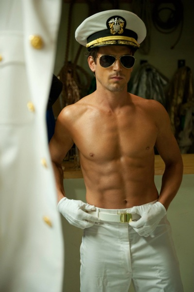 Matt Bomer. His husband is one lucky man!