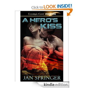 a heros kiss four