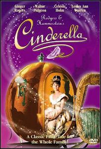cinderella 1964
