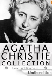 Agatha Christie copy